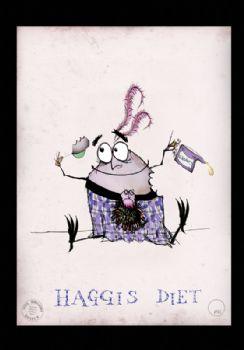 Haggis Diet